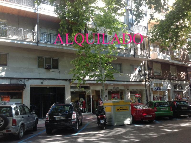 Oficina alquiler xativa inmocaysa inmobiliaria for Piso xativa alquiler