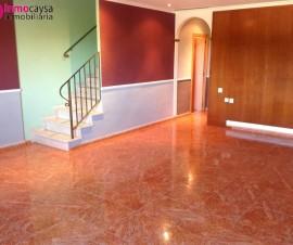 casa unifamiliar alquiler rotgla inmocaysa inmobiliaria 3051 a 3