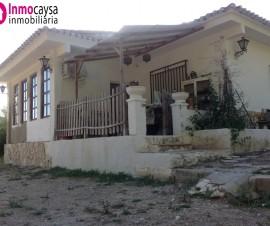 chalet venta bixquert xativa inmocaysa inmobiliaria ref 8005-1 a 6