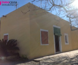 chalet venta xativa bixquert inmocaya inmobiliaria ref 8008-1 a 1