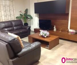 piso alquiler amueblado xàtiva inmocaysa inmobiliaria ref 3055 a 2