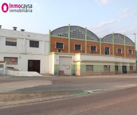 Nave alquiler Llosa Ranes Inmocaysa Inmobiliaria ref 2030