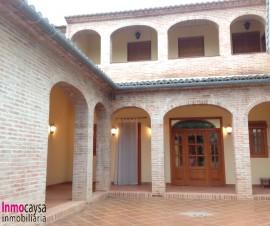 casa venta alquiler Llosa Ranes Inmocaysa ref 6082-5 a 10