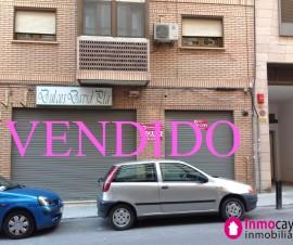 local vendido Xàtiva Inmocaysa inmobiliaria