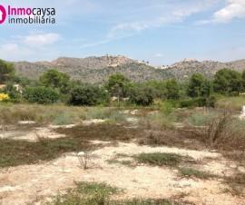 terreno venta Bixquert Xàtiva Inmocaysa inmobiliaria ref T005