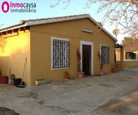 chalet venta Llocnou Inmocaysa inmobiliaria ref 8009 a 1