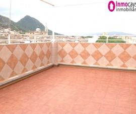 ático venta Xàtiva Inmocaysa inmobiliaria ref 7119 a 7