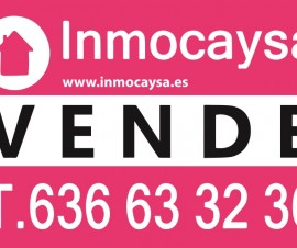 VENDE Inmocaysa Xàtiva 5053