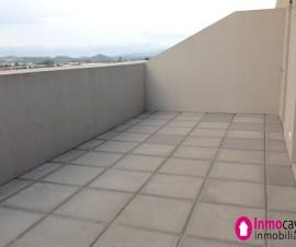 Ático alquiler Xàtiva Inmocaysa inmobiliaria ref 3030-46 a 6