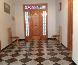 casa alquiler La Llosa de Ranes Inmocaysa inmobiliaria ref 6037