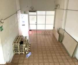 Inmocaysa inmobiliaria alquila local comercial en Xativa ref xatbca43 a 12
